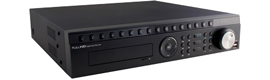 CCTV Center offers the new hybrid video recorder XHD616 Center
