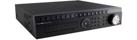 CCTV Center ofrece el nuevo videograbador híbrido XHD616 de Center