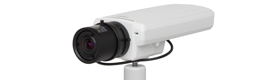 Axis launches two new fixed network cameras High Resolution P1355 and P1357
