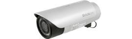 Brickcom lanza las cámaras tipo bala OB-300Np y OB-302Np para vigilancia exterior Día/Noche