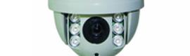 Euroma Telecom presenta la domo motorizada con IR para uso exterior DM Costelation de Camtronics