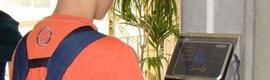 Un instituto de Badalona aplica el reconocimiento facial para evitar que los alumnos hagan novillos