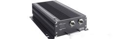 Moxa anuncia el robusto dispositivo de almacenamiento en red RNAS-1200 Series