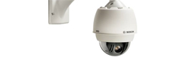 Bosch automates object tracking for PTZ cameras PTZ HD Series 800