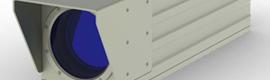 Infaimon presenta el sistema Spectrel Long-range para vigilancia de altas prestaciones