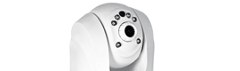 Trendnet offers Internet Camera PoE Megapixel PTZ for day / night TV IP672PI