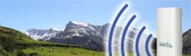 Visiotech brinda las nuevas soluciones inalámbricas para videovigilancia IP ENH500 y WL-330N3G