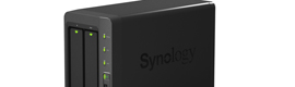 Synology DiskStation DS713 Lanza, complete and scalable NAS Server Enterprise
