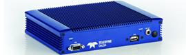 GEVA-300, nuevo sistema compacto de visión integrado para conexión multicámaras Gigabit Ethernet