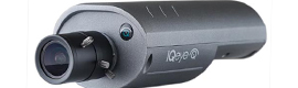 IPTV Systems Iberia offers HD megapixel IP cameras for indoor IQeye 7 of IQinVision