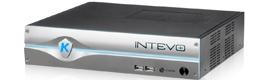 Tyco fornisce nuova piattaforma di sicurezza integrata Intevo Kantech