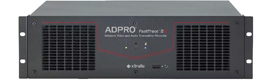 CCTV Center incorpora los grabadores/transmisores híbridos ADPRO FastTrace 2/2x de Xtralis