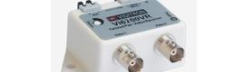 IPtv anuncia los transmisores UTP con compensación automática de vídeo Vi6200 y Vi6300 de Vigitron