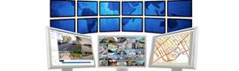 IndigoVision的提供视频证据防篡改的端到端