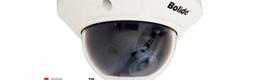 Bolide ofrece el nuevo domo antivandálico Full HD – 1080p BN5009M-2