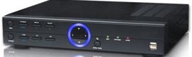 CCTV Center ofrece los grabadores con publicidad digital de Center