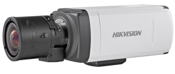 Hikvision DS-2CD855F-E
