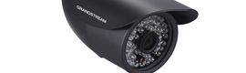 Grandstream Announces Three New HD IP cameras for outdoor weather resistant