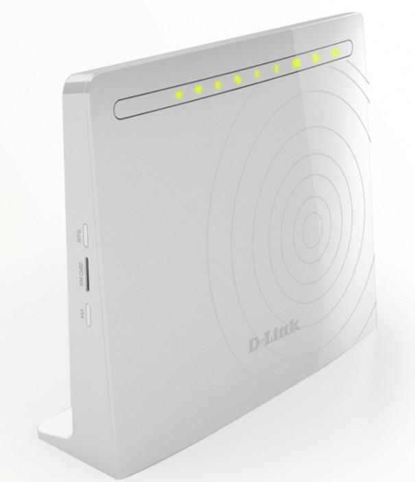 Router D-Link DWR-926