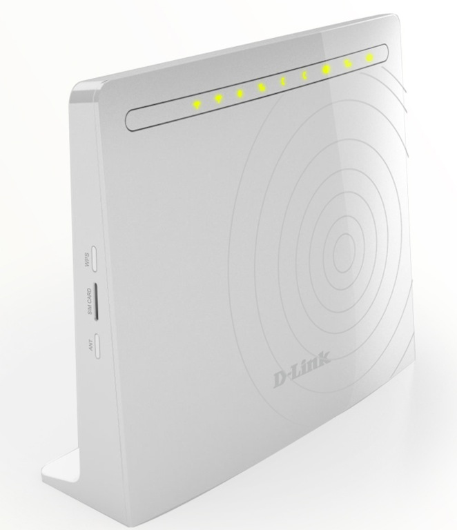 D-Link goes beyond connectivity at Mobile World Congress 2013