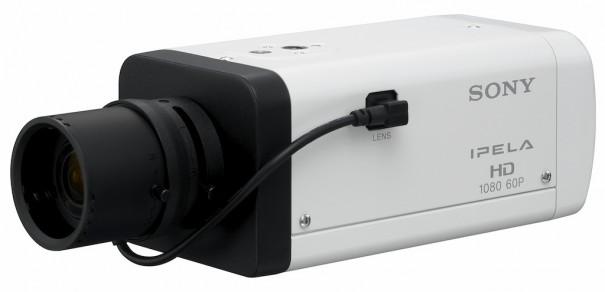 Sony SNC-VB600/VB630