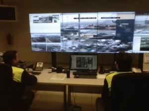Controlar o porto de Vigo