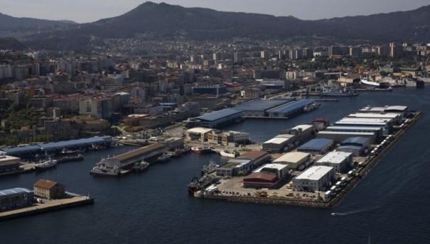 Puerto de Vigo 2