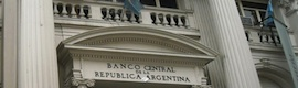 Scati oversees more than 2.000 Argentina cameras in a bank