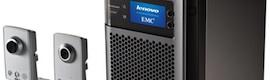 LenovoEMC: nueva línea de NVR de alto rendimiento con Milestone Arcus