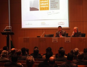 Sabadell Smart Congress 2013