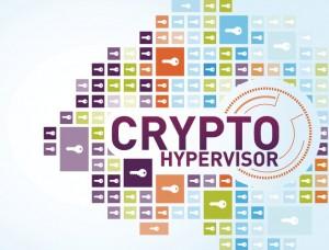 SafeNet Crypto Hypervisor