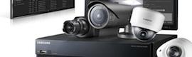 Le nouveau firmware Samsung pour vos caméras réseau IP réduit la consommation de bande passante