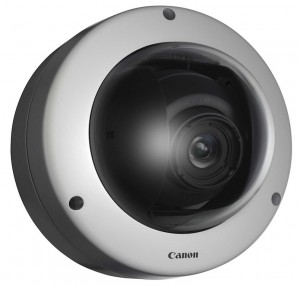 Canon VB-H610VE