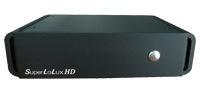 JVC Super Lolux HD9