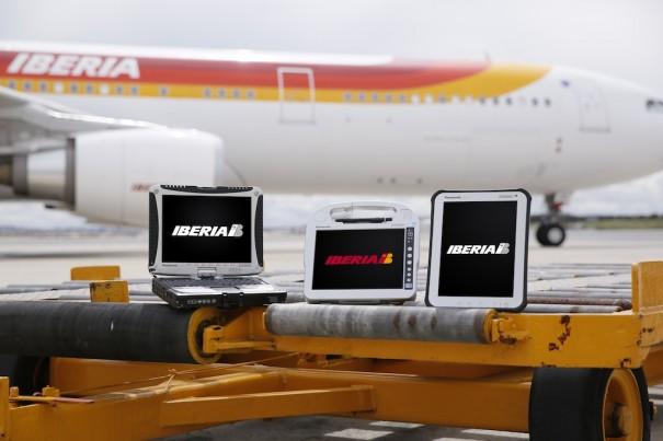 Panasonic Iberia