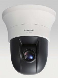 Panasonic WV SC588