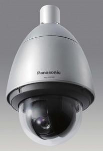 Panasonic WV SW598
