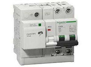 Schneider Electric Combi SPU