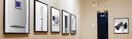 Siemens innova en detección de intrusión con la tecnología Magic mirror