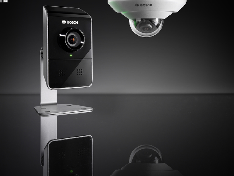 Bosch ip cameras and micro flexidome comprehensive - Camaras seguridad ip ...