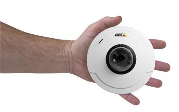 AXIS M50-V