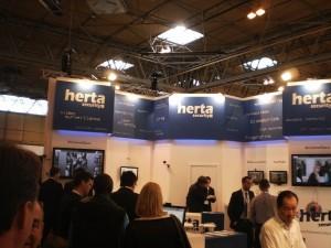 Herta Security IFSEC 2013