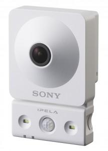 Sony Ipela Engine Serie C