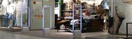 Tyco IF&S helps the retail sector to protect their products with acousto-magnetic technology
