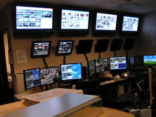 IHS videovigilancia urbana