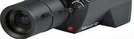 Sistemas Iberia IPtv tiene disponibles las cámaras profesionales IP HD para interiores IQeye 3 H.264