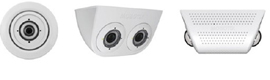 Mobotix облегчает установку камер видеонаблюдения S14 / S15 с новыми СМИ