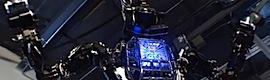Atlas: un robot-humanoide creado por el Pentágono y Boston Dynamics para labores de rescate