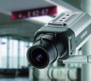 Siemens camara IP
