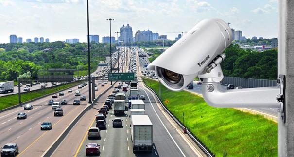 Vivotek camara videovigilancia IP8371E